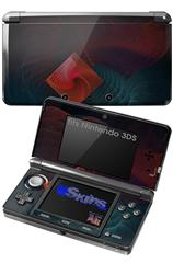Diamond - Decal Style Skin fits Nintendo 3DS (3DS SOLD SEPARATELY)