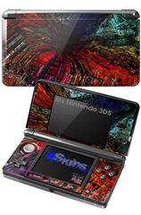 Architectural - Decal Style Skin fits Nintendo 3DS (3DS SOLD SEPARATELY)