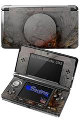 Framed - Decal Style Skin fits Nintendo 3DS (3DS SOLD SEPARATELY)