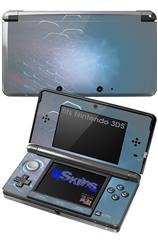 Flock - Decal Style Skin fits Nintendo 3DS (3DS SOLD SEPARATELY)