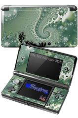 Foam - Decal Style Skin fits Nintendo 3DS (3DS SOLD SEPARATELY)