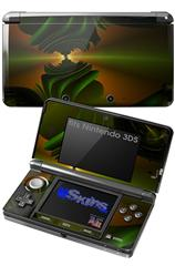 Contact - Decal Style Skin fits Nintendo 3DS (3DS SOLD SEPARATELY)