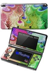 Learning - Decal Style Skin fits Nintendo 3DS (3DS SOLD SEPARATELY)