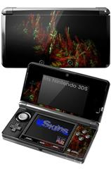 Mop - Decal Style Skin fits Nintendo 3DS (3DS SOLD SEPARATELY)