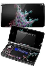Pickupsticks - Decal Style Skin fits Nintendo 3DS (3DS SOLD SEPARATELY)