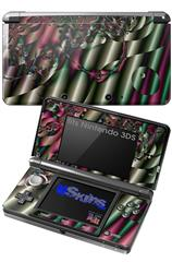 Pipe Organ - Decal Style Skin fits Nintendo 3DS (3DS SOLD SEPARATELY)