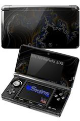 Outline - Decal Style Skin fits Nintendo 3DS (3DS SOLD SEPARATELY)