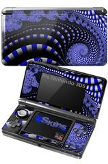 Sheets - Decal Style Skin fits Nintendo 3DS (3DS SOLD SEPARATELY)