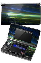 Sunrise - Decal Style Skin fits Nintendo 3DS (3DS SOLD SEPARATELY)