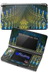 The Road Ahead - Decal Style Skin fits Nintendo 3DS (3DS SOLD SEPARATELY)