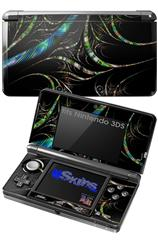 Tartan - Decal Style Skin fits Nintendo 3DS (3DS SOLD SEPARATELY)