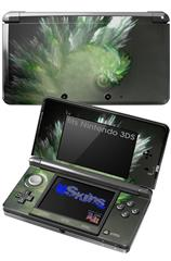 Wave - Decal Style Skin fits Nintendo 3DS (3DS SOLD SEPARATELY)