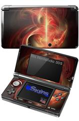 Ignition - Decal Style Skin fits Nintendo 3DS (3DS SOLD SEPARATELY)