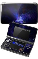 Hidden - Decal Style Skin fits Nintendo 3DS (3DS SOLD SEPARATELY)
