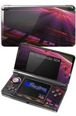 Speed - Decal Style Skin fits Nintendo 3DS (3DS SOLD SEPARATELY)