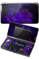 Refocus - Decal Style Skin fits Nintendo 3DS (3DS SOLD SEPARATELY)