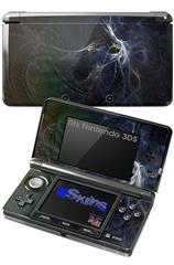 Transition - Decal Style Skin fits Nintendo 3DS (3DS SOLD SEPARATELY)