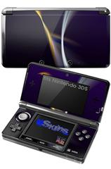 Still - Decal Style Skin fits Nintendo 3DS (3DS SOLD SEPARATELY)