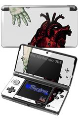 ID5 - Decal Style Skin fits Nintendo 3DS (3DS SOLD SEPARATELY)