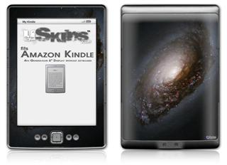 Hubble Images - Nucleus of Black Eye Galaxy M64 - Decal Style Skin (fits 4th Gen Kindle with 6inch display and no keyboard)
