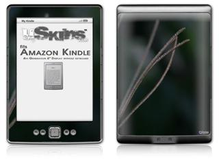 Whisps 2 - Decal Style Skin (fits 4th Gen Kindle with 6inch display and no keyboard)