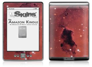 Hubble Images - Bok Globules In Star Forming Region Ngc 281 - Decal Style Skin (fits 4th Gen Kindle with 6inch display and no keyboard)
