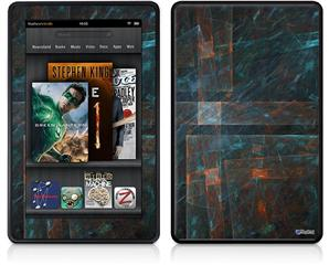 Amazon Kindle Fire (Original) Decal Style Skin - Balance