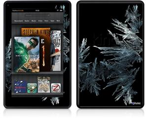 Amazon Kindle Fire (Original) Decal Style Skin - Frost