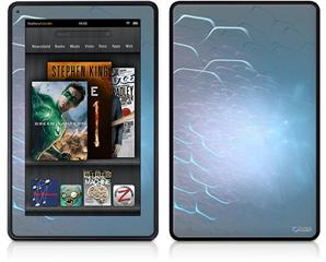 Amazon Kindle Fire (Original) Decal Style Skin - Flock