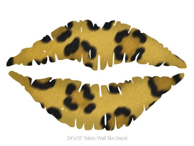 Leopard lips by Kikikay on DeviantArt